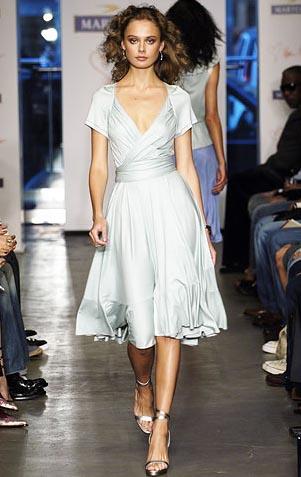 Burrows Dress