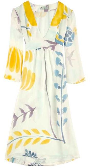 Clement Ribeiro dress