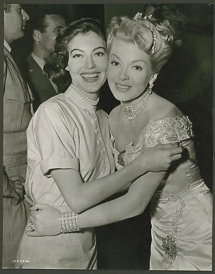 Ava and Lana