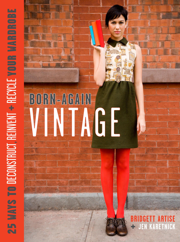 Born Again Vintage