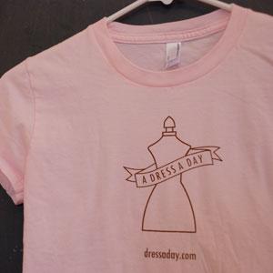 dressaday t-shirt