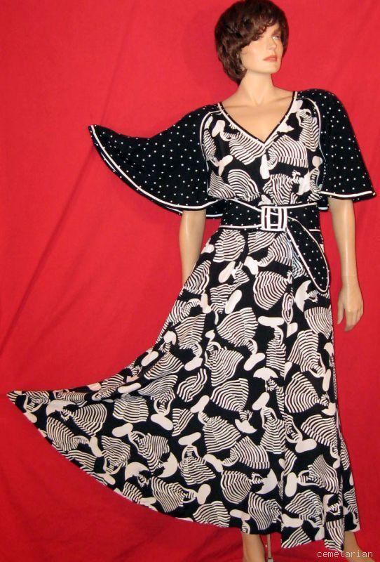 Parasols Dress