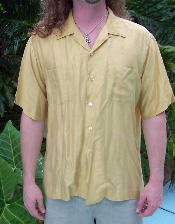 Schiaparelli shirt