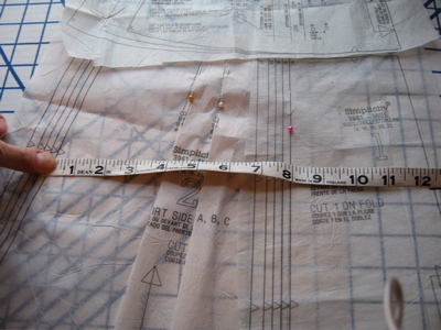 hip measurement pocket how-to