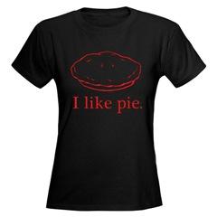 I Like Pie
