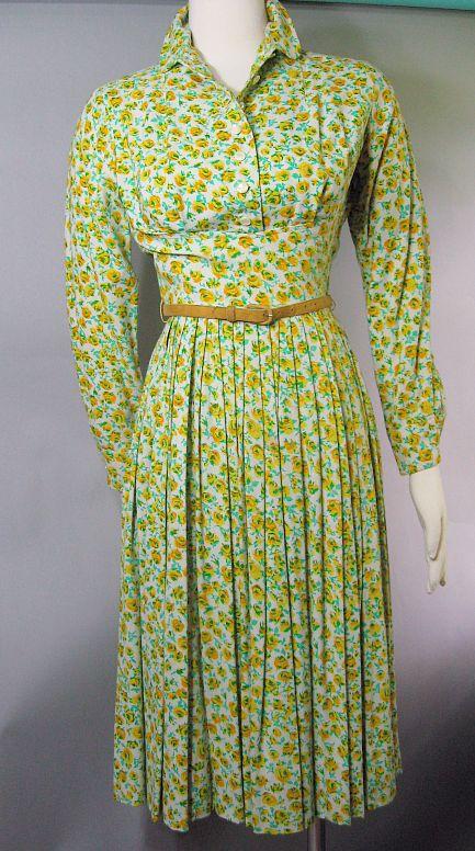 Damn Good Vintage dress