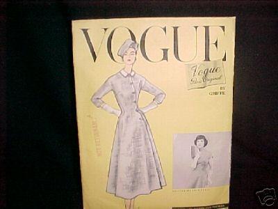 Vogue 1362