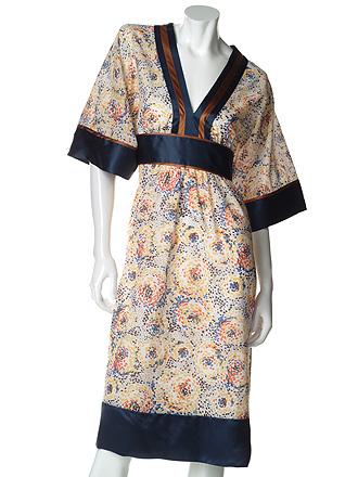 Intermix Mint dress