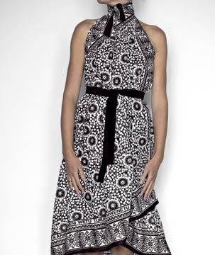 Klint dress