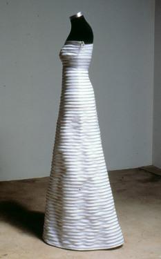 Cat Chow Zipper Dress