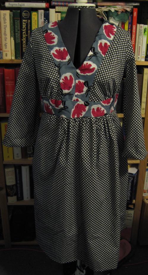 Hotpatterns Hippy Chick Dress