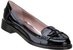 marc jacobs penny loafers