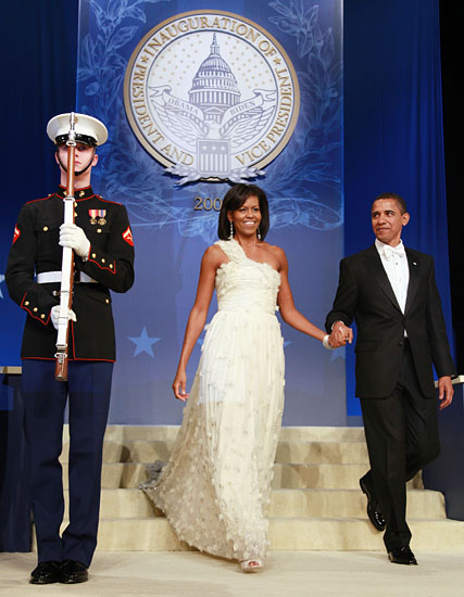 Michelle Obama Jason Wu