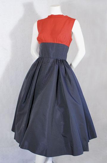 Secret Lives of Dresses #13