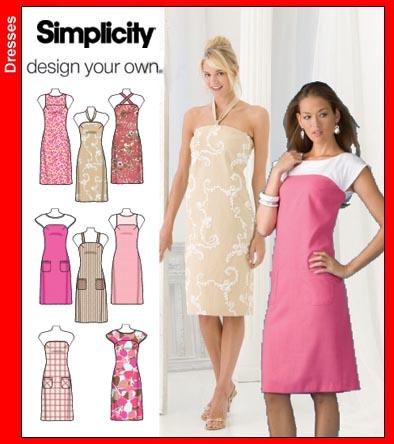 Simplicity 3747
